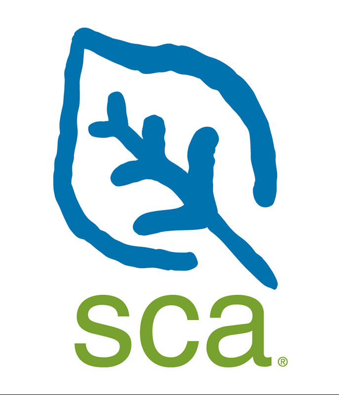 Student Conservation Association or SCA logo