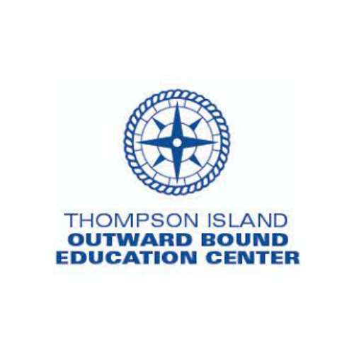 Thompson island Outward Bound Logo