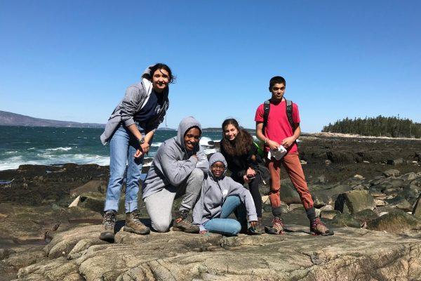 Spring 2018 PLACE Fellows